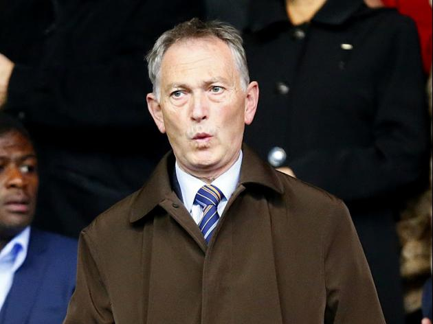 Dyke condemns Scudamore remarks