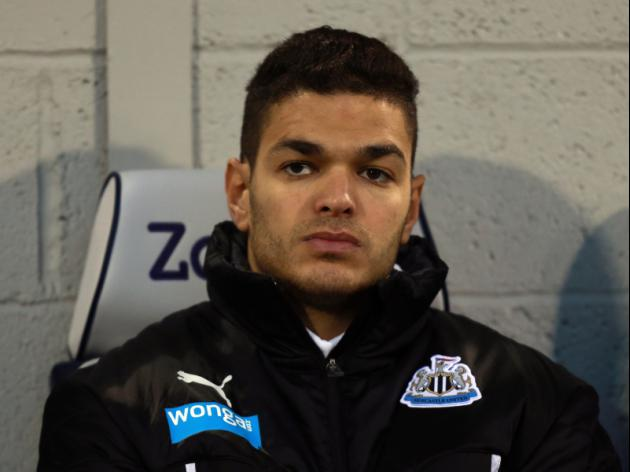 Hatem Ben Arfa feels 'humiliated' by Newcastle United exile says agent
