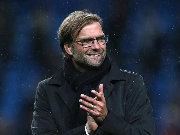 Dortmund coach Klopp revels in win over Shakhtar