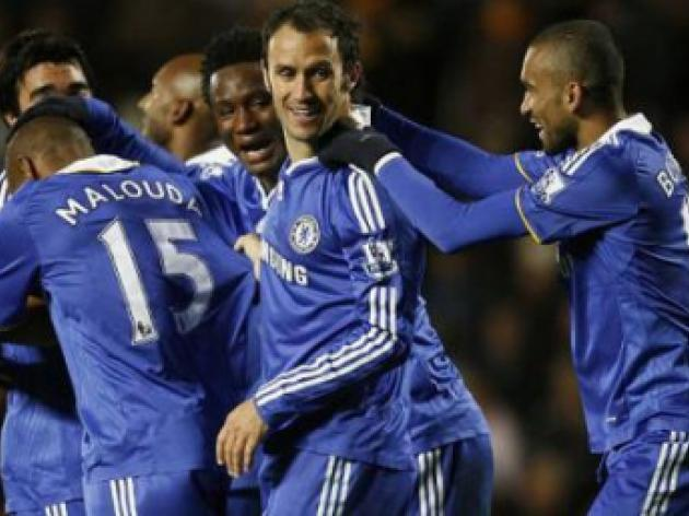 Inter Milan offer  10m for Chelsea duo Ricardo Carvalho and Deco