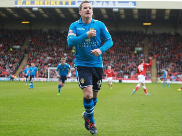 McCormack Set To Move From Leeds