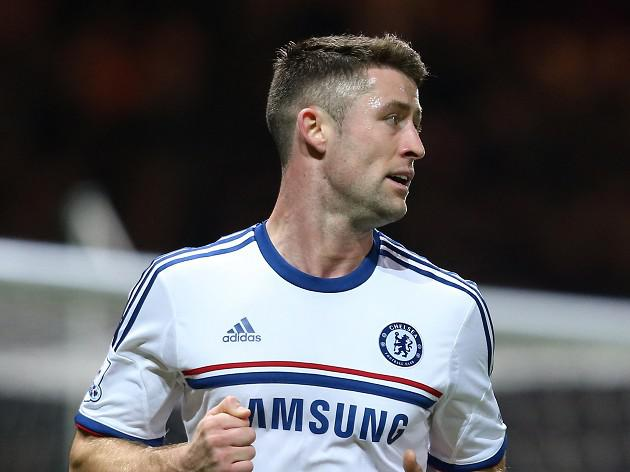 Cahill rues costly defeat