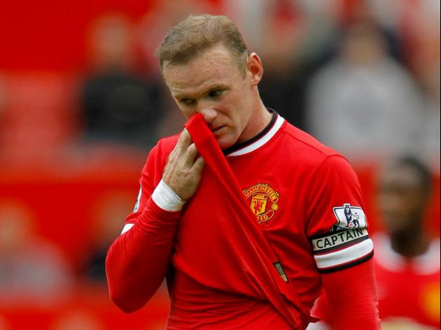Rooney keen to move on from defeat