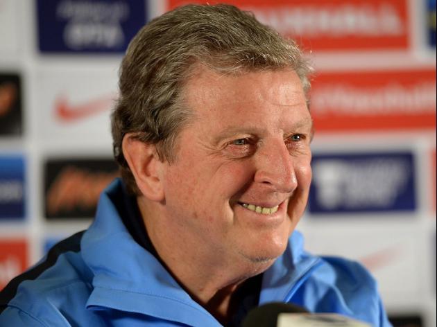 Hodgson: We'll be brave in Brazil