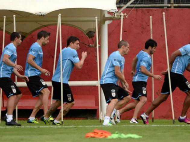 Nigeria and Uruguay set for decisive showdown in Confederations Cup