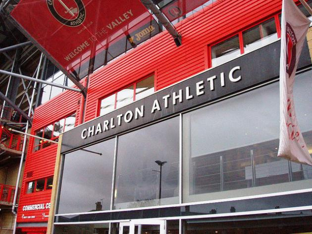 Charlton Needs To Get It's House In Order