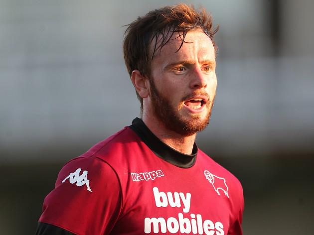 Cardiff land Derby defender Brayford