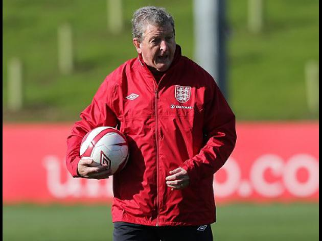 Hodgson pleads for patience