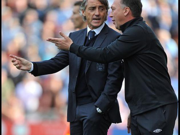 City boss Mancini has a fire inside - Platt