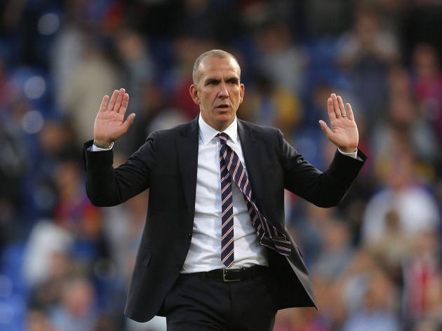 Sunderland confirm Di Canio exit