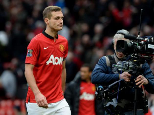 Vidic must earn his place, says Moyes
