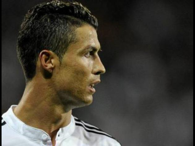 Ronaldo injured as Atletico deny James dream start