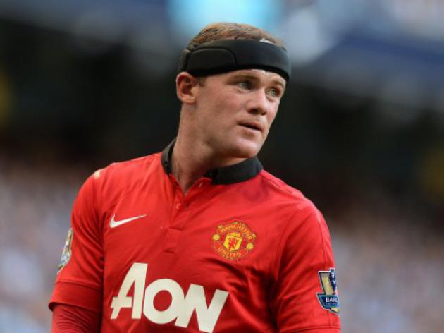 Manchester United's Wayne Rooney: Dedicated Follower of Fashion