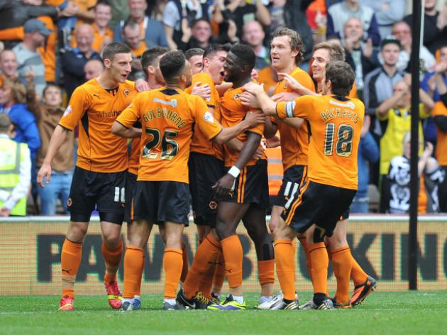 Wolverhampton V Swindon at Molineux Stadium : Match Preview