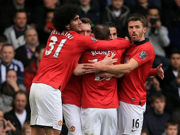 Carrick relieved to bounce back