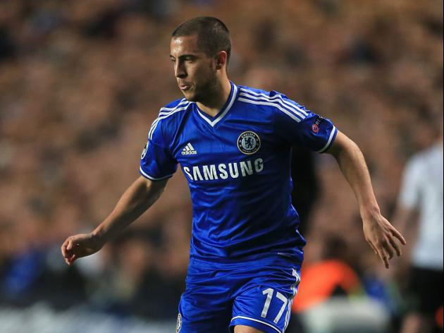 Blues to assess Hazard fitness