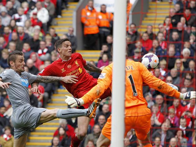 Victory not enough for Reds