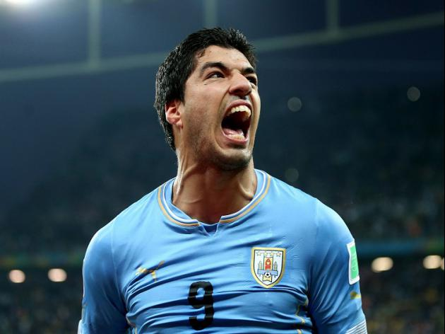 Liverpool taking advice over Suarez