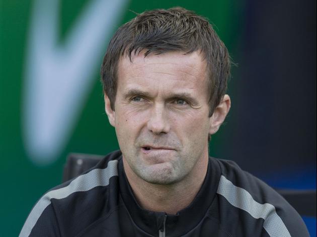 Celtic V Dundee Utd at Celtic Park : Match Preview