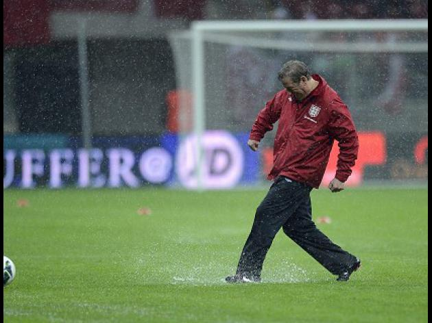 England game in doubt in Warsaw