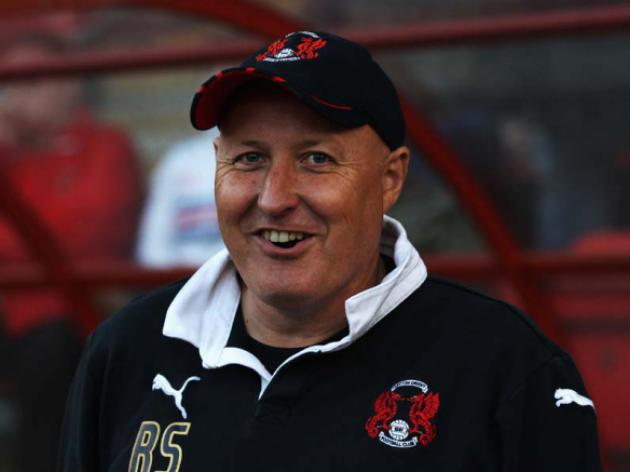 Orient boss fumes after Swindon fan attacks keeper