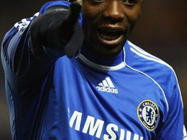Ex-Chelsea star Claude Makelele set to quit football at the age of 37