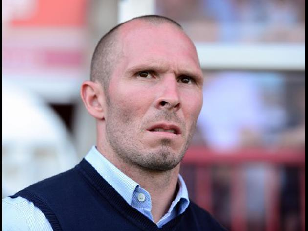 Appleton named Blackpool boss