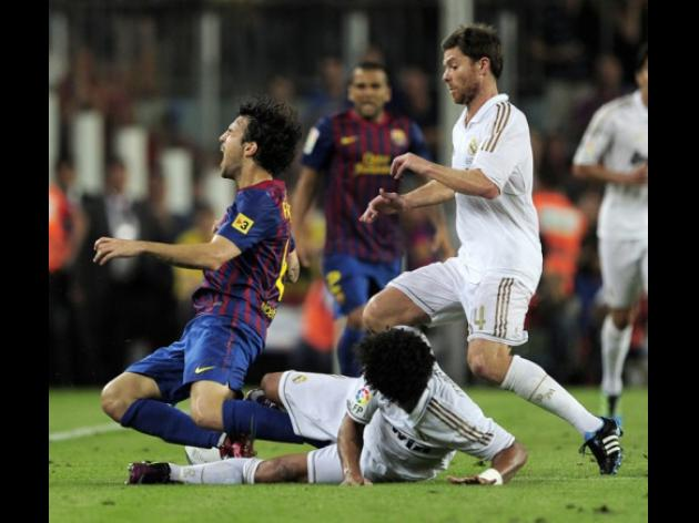 Barca and Real lock horns in Clasico title showdown
