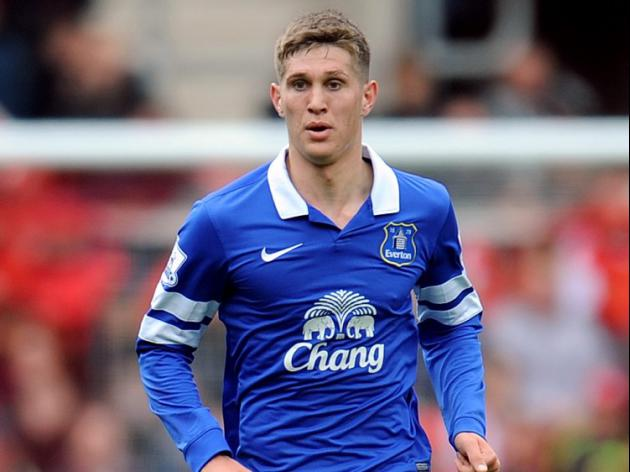 Lineker backs Stones for World Cup