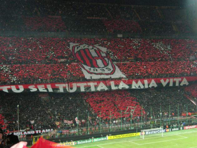 UEFA denies San Siro to host 2016 Champions League