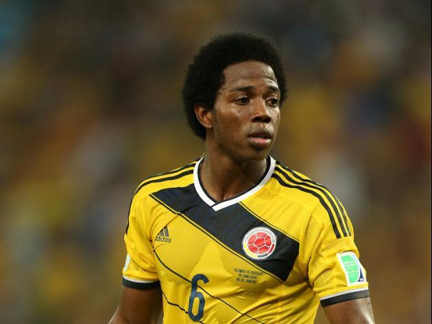 Sanchez thrilled with Villa chance