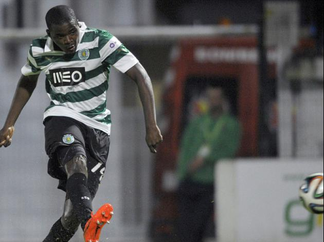 Arsenal make fresh enquiry for William Carvalho