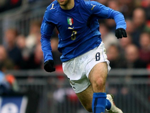 50 players to watch at the World Cup - Number 50 Giuseppe Rossi