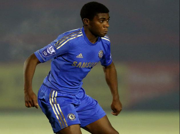 Jeremie Boga has been the breakout star of Chelsea's pre-season... but who is he?