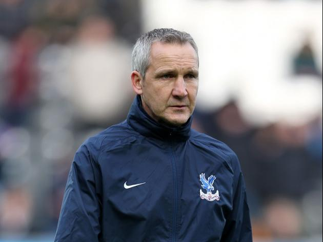 Millen stunned by Pulis blow
