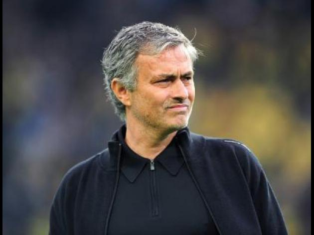 Mourinho: No decision for next year yet