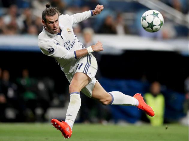 Transfer News - Bale transfer would cost United nearly