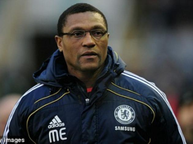 Chelsea deny assistant Michael Emenalo discussed transfer targets with Croation journalist
