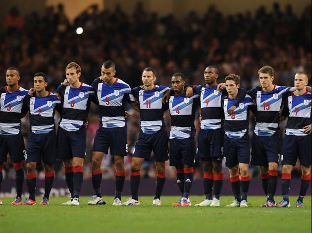 FA lining up GB teams for Rio 2016