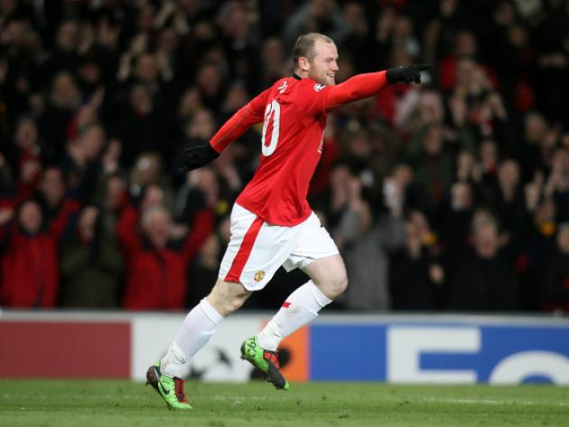 Manchester United 3 Fulham 0 - Match Report