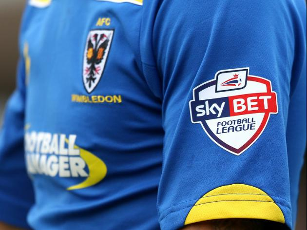 AFC Wimbledon deducted points