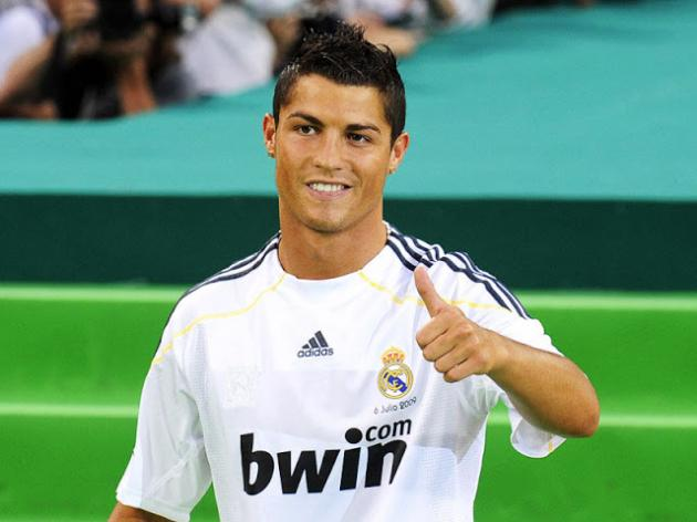 Paris Saint Germain plot move for Real Madrid mega star Cristiano Ronaldo