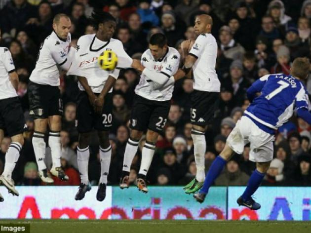Fulham 1 Birmingham 1: Draw specialists are living dangerously above drop zone
