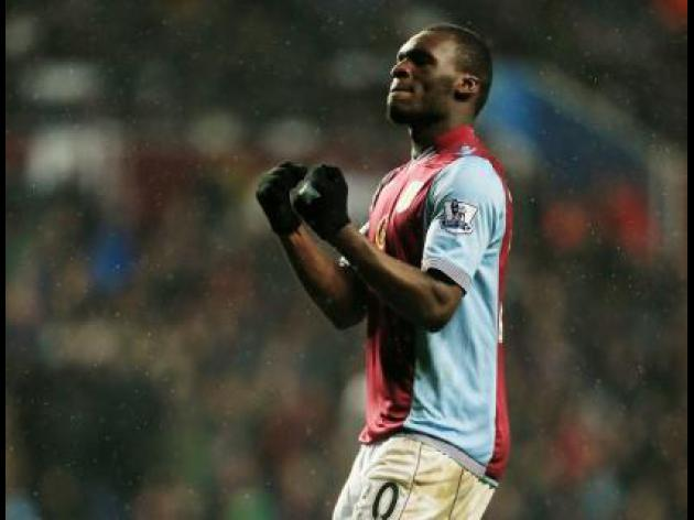 Villa take points in seven-goal thriller