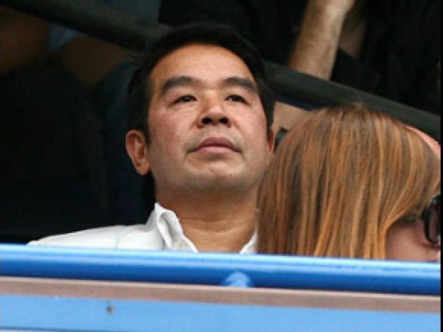 Birmingham confirm Yeung approach