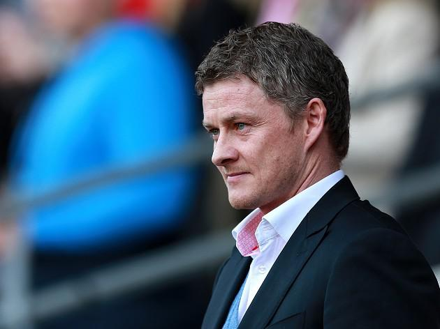 Solskjaer takes positives from loss