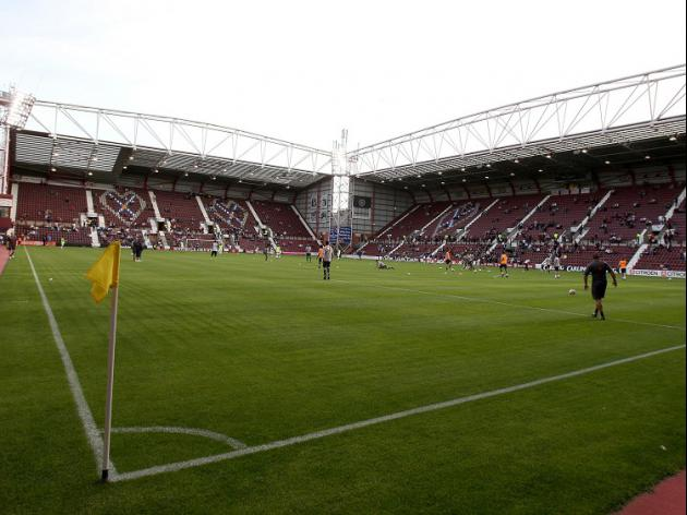 Hearts V Hibernian at Tynecastle Stadium : Match Preview