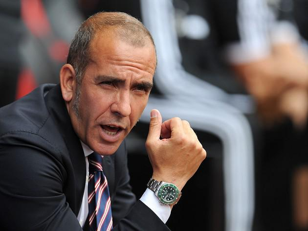 Di Canio still wants new signings
