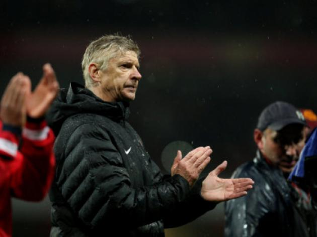 Arsene Wenger and the Rumors about his Future