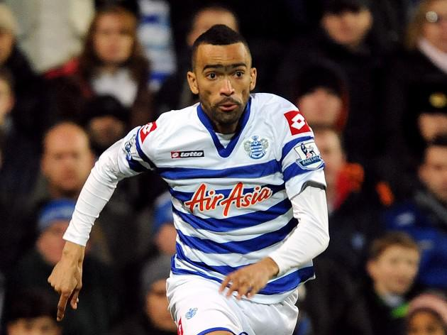 Bosingwa leaves QPR